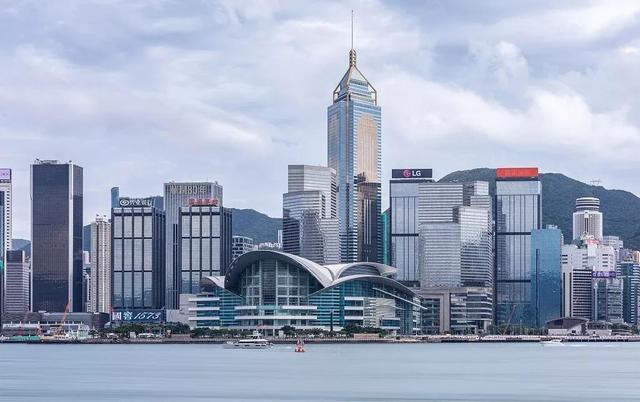 香港简介,乱局之下香港损失有多大?这组数字让人不寒而栗