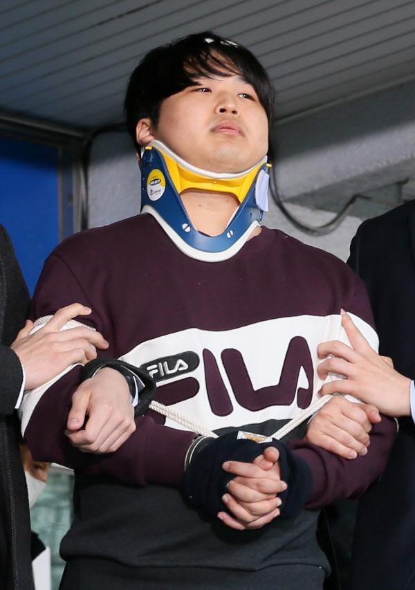 """重刑!韩国N号房主犯""""赵博士""""终审被判42年 全球新闻风头榜 第1张"""