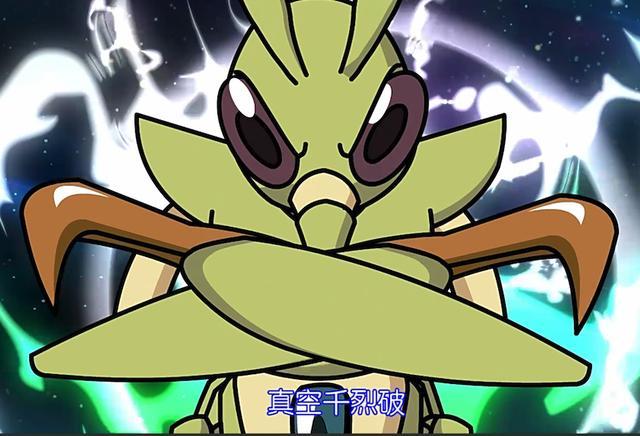动画片赛尔号,赛尔号:这两只逆天的螳螂,也没逃脱变成人的命运