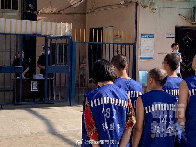 以传销为名、用恋爱为饵,西安37人恶势力犯罪集团获刑