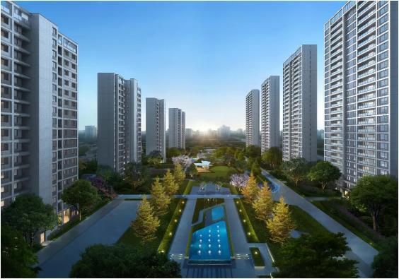 乐清房产网,楼市上半年成交火爆,乐清中心区什么楼盘值得入手?