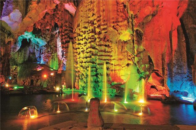 灵山风景区,西湖区灵山景区列入国家AAAA级旅游景区创建预备名单