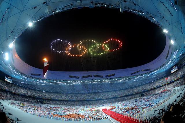 奥运五环的意义,一文读懂奥运五环来历:1913年首次公开展示,现有七种官方版本