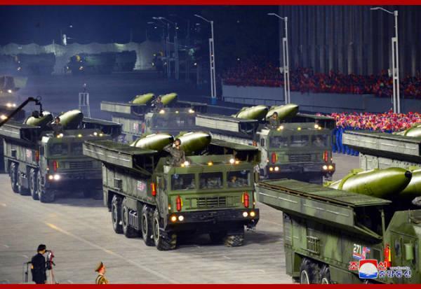 韩媒:朝鲜3月21日试射2枚巡航导弹 全球新闻风头榜 第1张