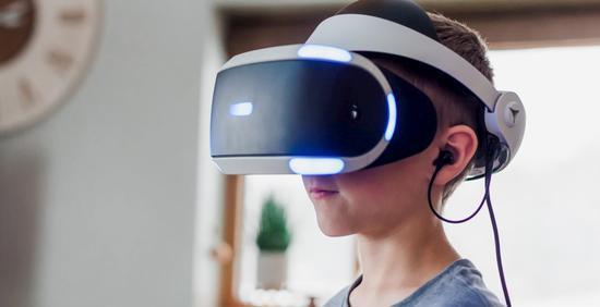 vr语言,虚拟现实的科学:VR如何帮助用户保持记忆
