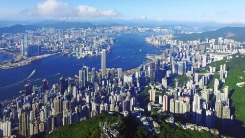 香港通关最新消息,开始预约!香港免隔离通关,每日5000名额