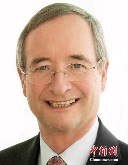 欧洲投资,专访欧洲商会主席:中欧投资协定将有望开启众多新机遇