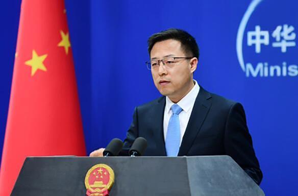 """世卫公布26人""""新型病原体起源国际科学咨询小组"""",中国专家入选,外交部回应"""