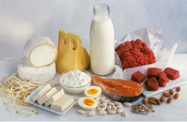蛋白质食物有哪些,蛋白质还会有损健康?哪些食物含优质蛋白?