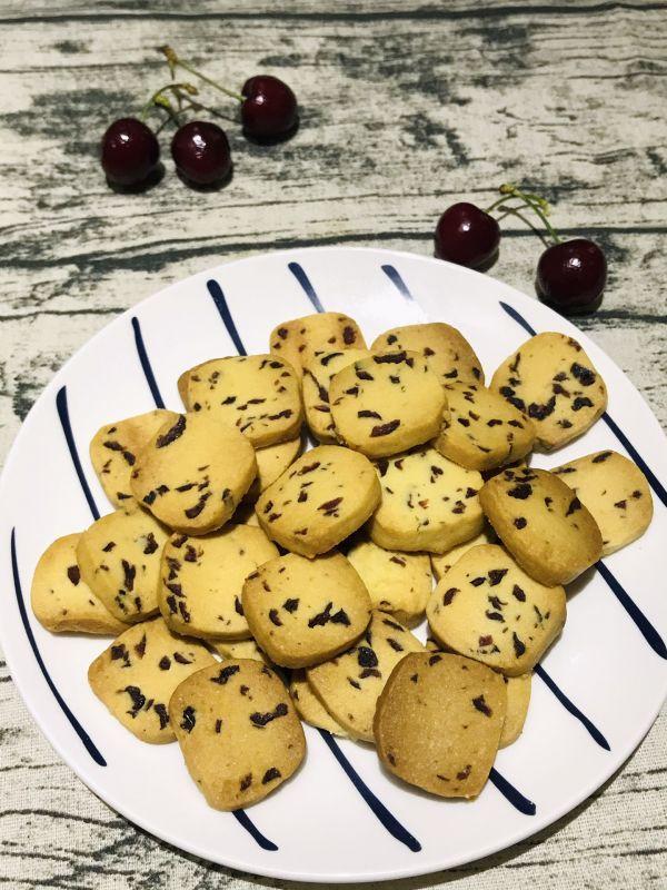 蔓越莓饼干的做法,每次做这道蔓越莓饼干,隔壁小孩都会来敲门