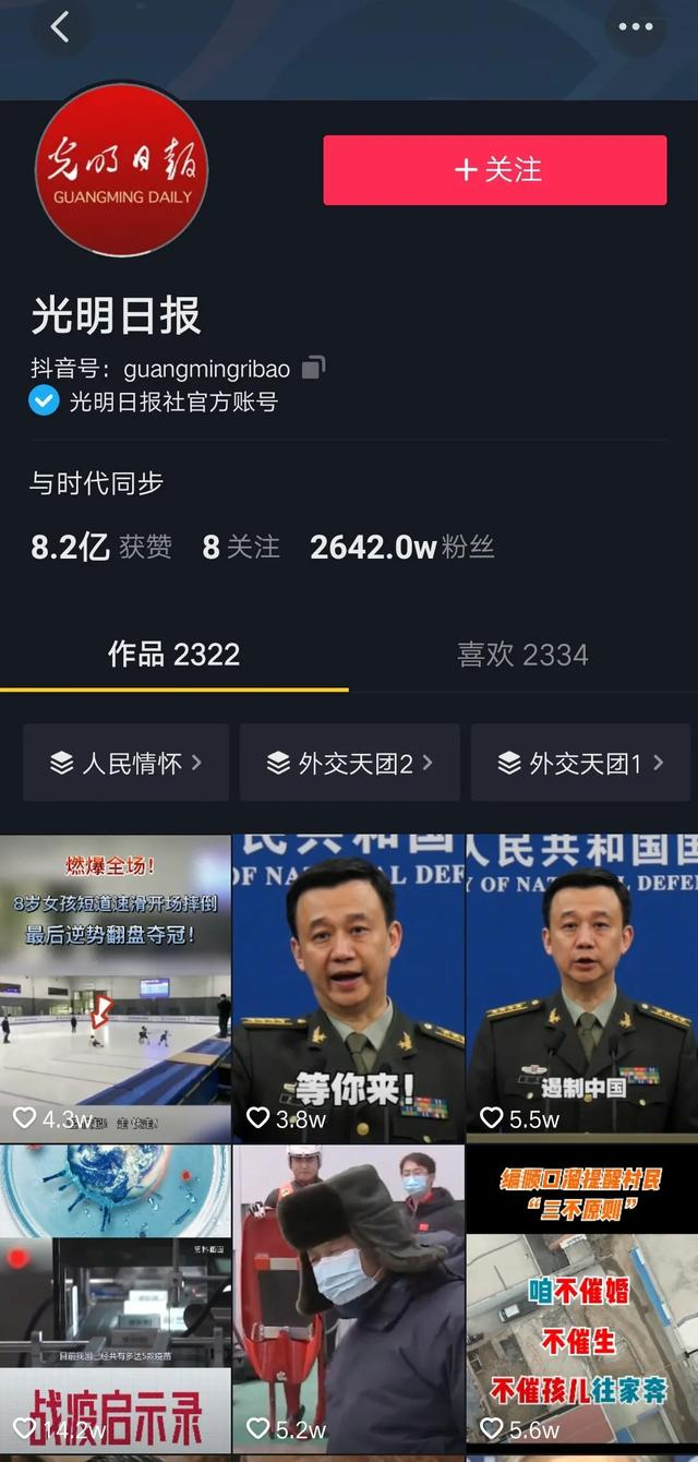 2020年中国报业紧密结合发展趋势创新案例