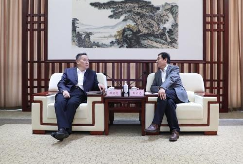 济南高新区紧抓发展战略累加机会正加速高质量发展脚步