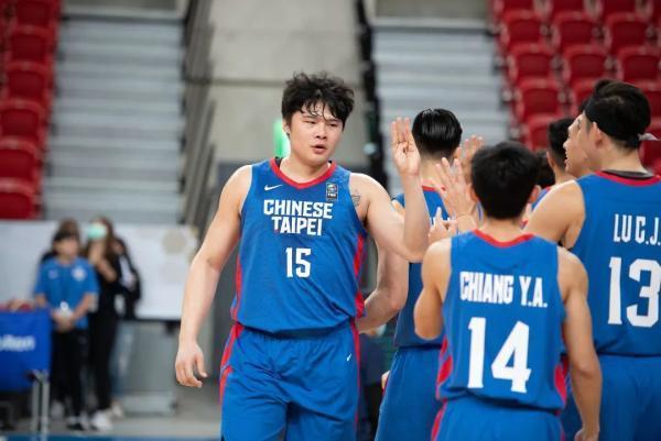 中国男篮亚预赛或仅剩一个对手