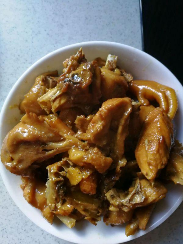 红烧鸡块的做法,好吃下饭的红烧仔鸡几分钟就学到手