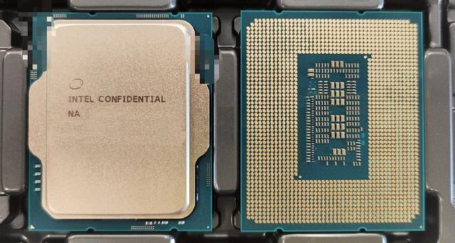 英特尔酷睿i9-12900K/i7-12700K/i5-12600K处理器更多规格信息泄露