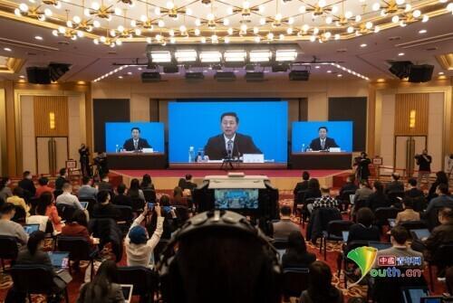郭卫民:个别政客抵制北京冬奥会图谋不会得逞 全球新闻风头榜 第1张
