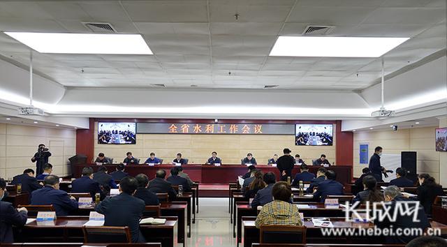 """河北省投资,河北:""""十三五""""期间完成水利投资1250亿元"""