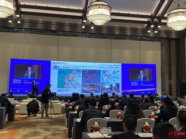 都江堰简介,签约175.2亿元 都江堰市投资机会清单同步发布