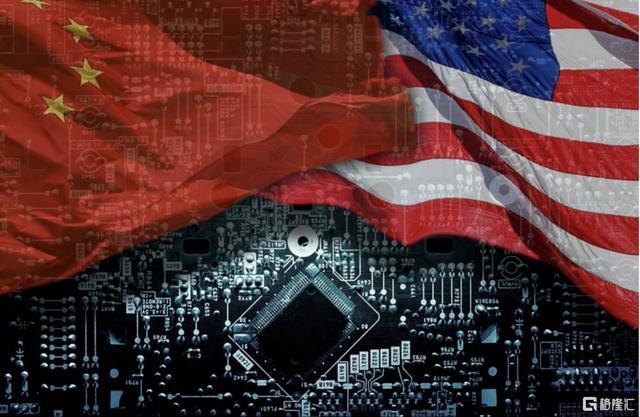 中国与美国两国之间在集成ic产业链层面重新启动会话的重大消息