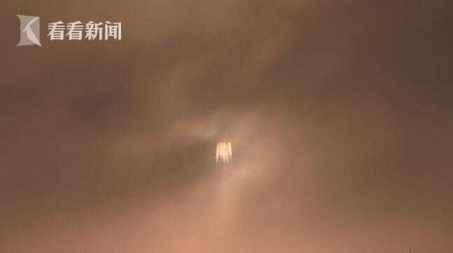 成了!长征七号改遥二运载火箭发射成功 全球新闻风头榜 第2张
