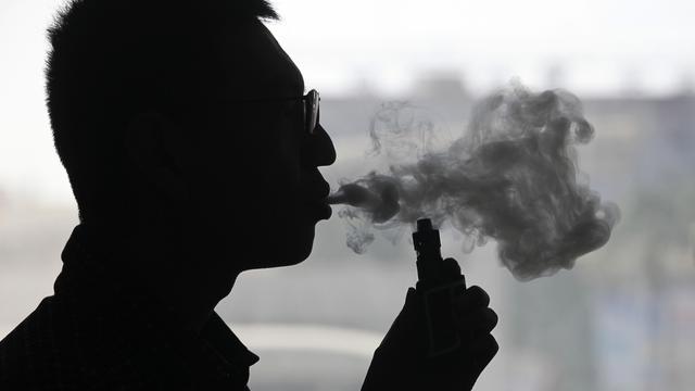 """中国""""电子蒸汽烟""""管控现行政策来啦"""