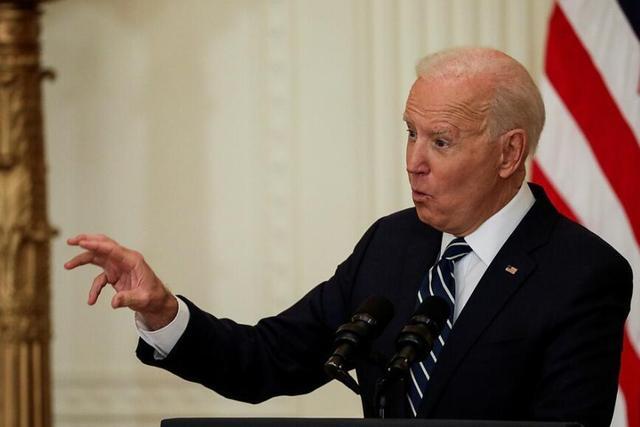 美国宣布下月举办气候峰会,拜登邀请中俄等四十国领导人出席 全球新闻风头榜 第1张