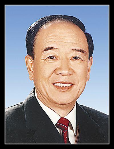 李立功同志逝世 全球新闻风头榜 第1张