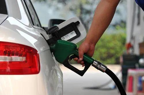 中国第9个工作日内参照原油变化率为4