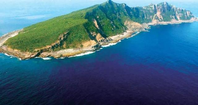美国政府曾向军方下了一道密令 涉及钓鱼岛