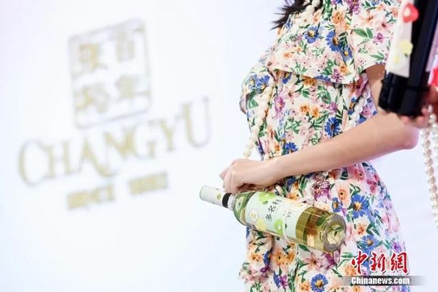 张裕果趣将在全媒体平台推广中国葡萄酒文化