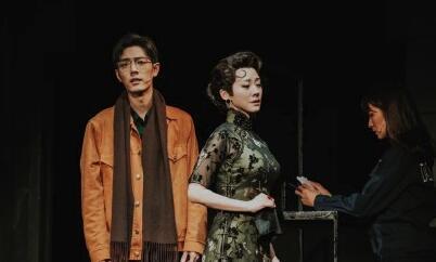 许晴赞美肖战:他值得得到更好的尊敬 全球新闻风头榜 第3张