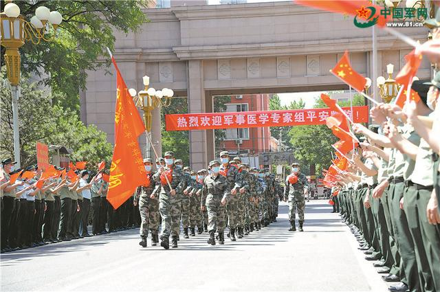 短消息,军事科学院张晓鹏:搞科研,就要守住一颗宁静的心