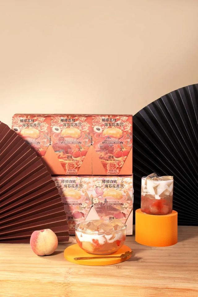 """海石花的吃法,上过《舌尖上的中国3》的海石花,沿海人天然的""""果冻布丁"""",解暑的很"""