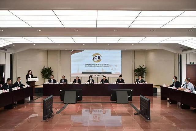 会议营销招商,2021国际雪茄博览会(成都)启动全球招商