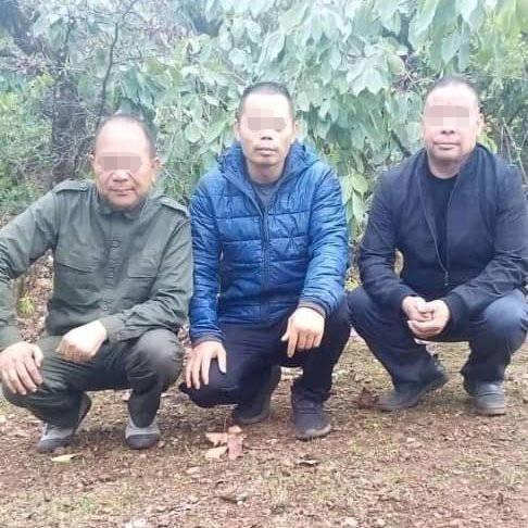 埃塞俄比亚媒体称3名中国公民在埃被扣押,我使馆:相关情况核实中 全球新闻风头榜 第2张