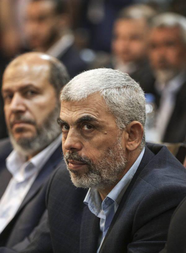 加沙地带哈马斯领导人的住宅,成了以军打击目标 全球新闻风头榜 第1张
