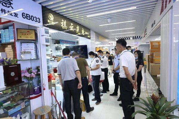 深圳 营销,持续到七月!深圳开展集中打击销售作弊器材专项行动