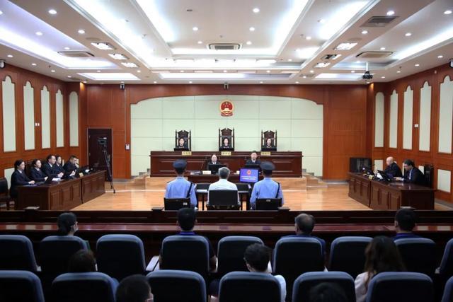 被控受贿超1.5亿!马明受贿案一审开庭 全球新闻风头榜 第4张