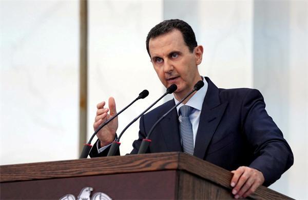 巴沙尔·阿萨德在新一届叙利亚总统选举中获胜 全球新闻风头榜 第3张