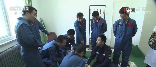 中国载人航天再启程!神舟十二号待命,3名航天员将在轨驻留3个月 全球新闻风头榜 第1张