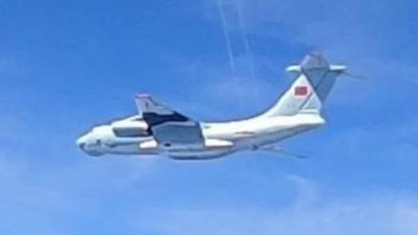 马来西亚指责中国军机在南海飞行,外交部:没有进入他国领空 全球新闻风头榜 第1张
