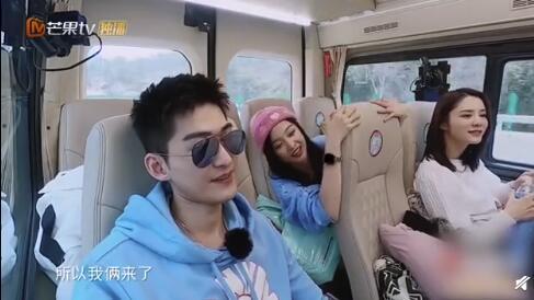 刘涛自称谢娜是偶像 直言:自己无法做到让大家都开心 全球新闻风头榜 第7张