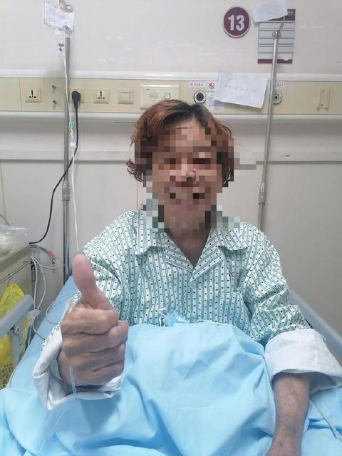 广州首例本土确诊75岁郭阿婆将出院,发声感谢关心照顾 全球新闻风头榜 第1张