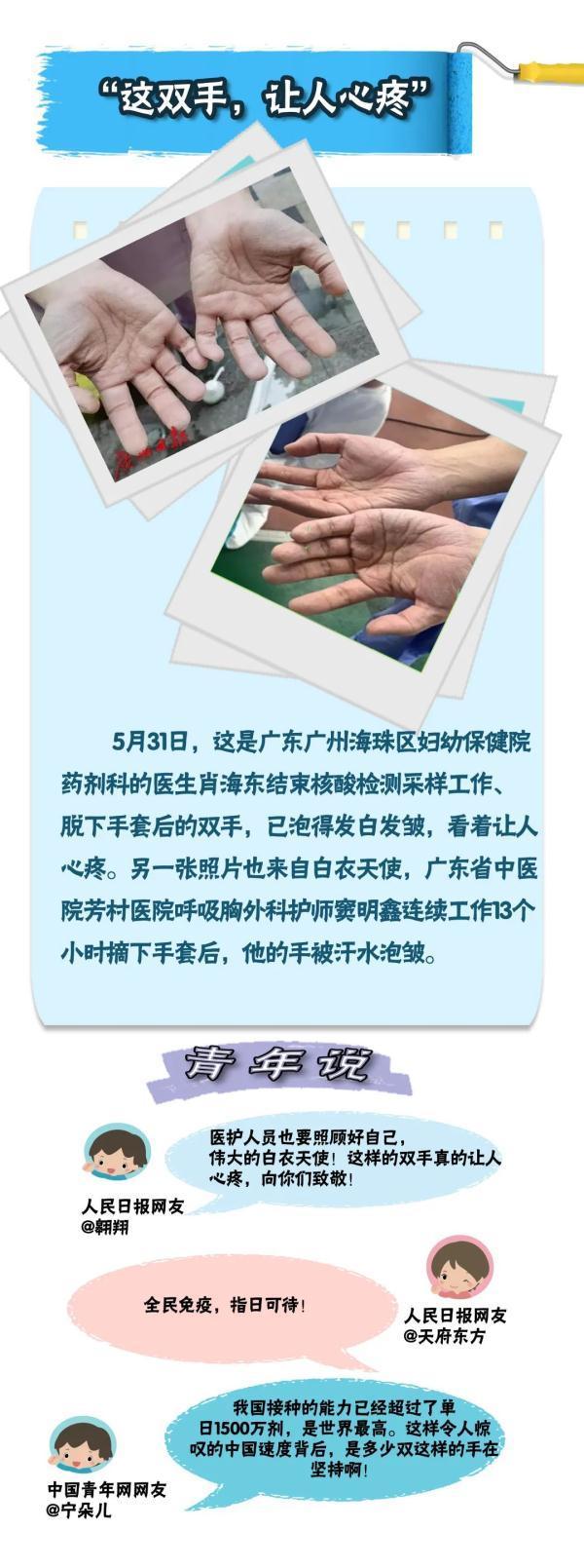 中国人的故事|暖镜头:7亿剂次,每个人都是一道防线 全球新闻风头榜 第4张