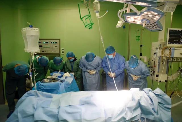 致敬!国内首例 安徽一对五旬夫妇同时捐出器官