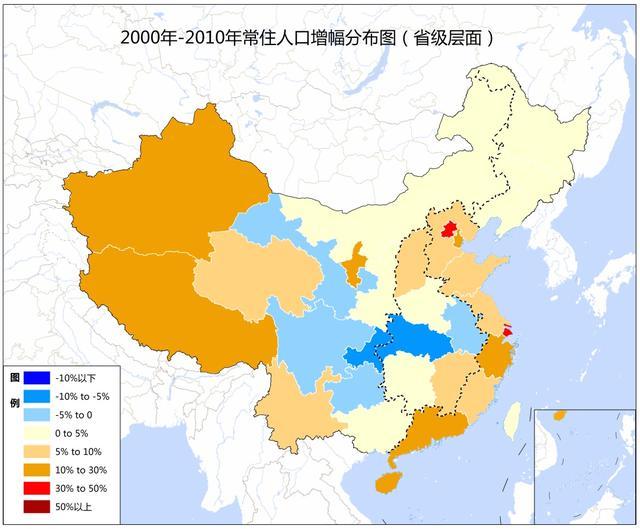 人口普查的意义,基于全国人口普查数据的上海人口特点分析与思考