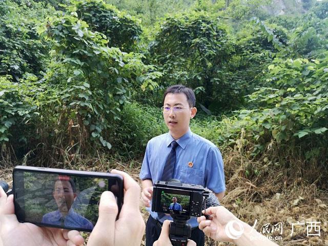 保护野生动物的意义,崇左市江州区人民检察院开展公益诉讼有效保护当地野生动物