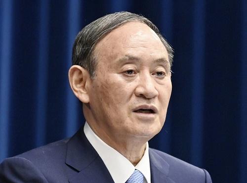 日媒:要不要扩大新冠紧急状态应对日本疫情 菅义伟很纠结