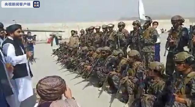 塔利班发言人表态:希望与世界各国发展良好关系 全球新闻风头榜 第3张