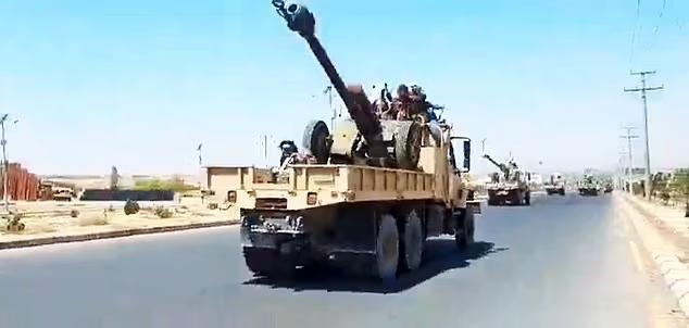 精良美式装备的塔利班粉碎潘杰希尔山谷阿富汗反抗军最后阵地